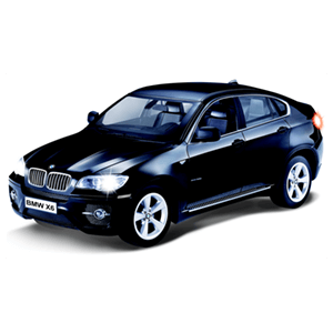 Coche teledirigido BMW S670 Negro