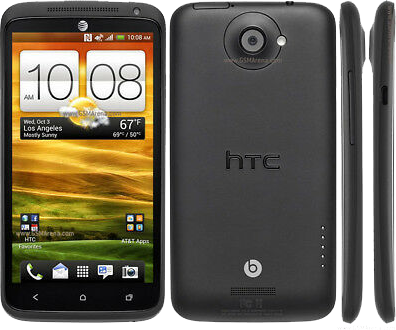 HTC One X+ 64Gb Negro - Libre -