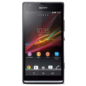 Sony Xperia SP 8Gb Negro - Libre -