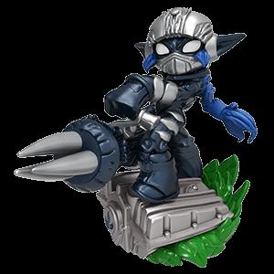 Figura Dark Ed. Stealth Elf.