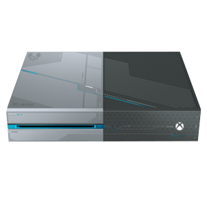 Xbox One 1Tb Halo 5: Guardians