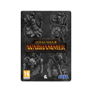 Total War: Warhammer (Limited Edition)