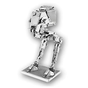 Star Wars Metal Kit: AT-ST