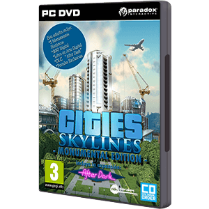 Cities: Skylines Monumental Edition