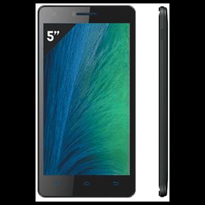 "Smartphone Blusens Smart Elegance 5"" Quad Core 1Gb+24Gb 13Mpx 4G"
