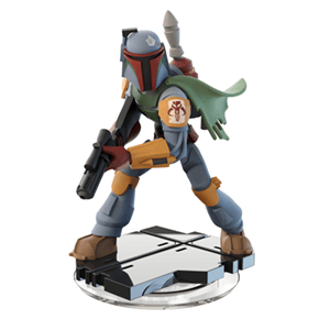 Disney Infinity 3.0 Star Wars: Boba Fett
