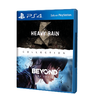 Pack Heavy Rain + Beyond: Dos Almas