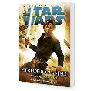Star Wars: Heredero de los Jedi