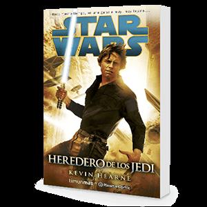 Star Wars: Heredero de los Jedi