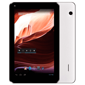 "Tablet Spectrum Optimux 7"" Quad Core 1Gb+8Gb"