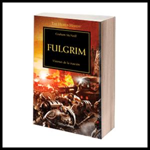 La Herejía de Horus nº 5: Fulgrim