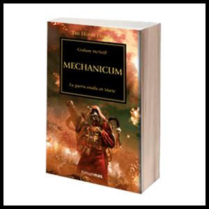 La Herejía de Horus nº 9: Mechanicum