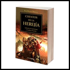 La Herejía de Horus nº 10: Cuentos de la Herejía
