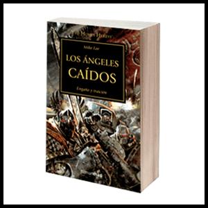 La Herejía de Horus nº 11: Los Ángeles Caídos