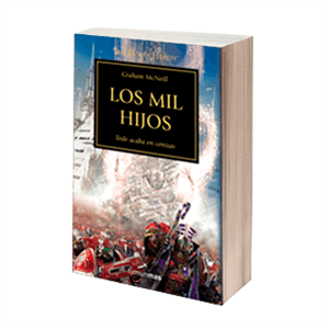 La Herejía de Horus nº 12: Los Mil Hijos