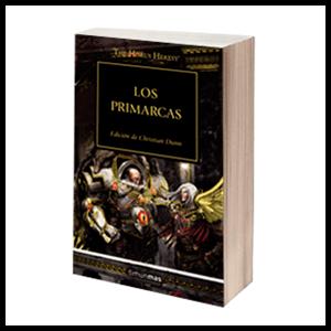 La Herejía de Horus nº 20: Los Primarcas