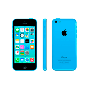 iPhone 5c 8Gb Azul Libre
