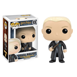 Figura Pop Harry Potter: Draco Malfoy