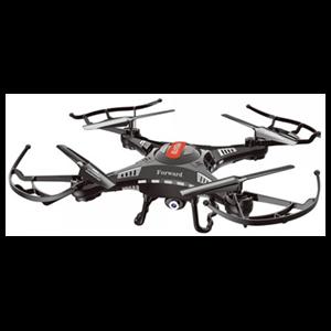 Drone Predator cámara HD