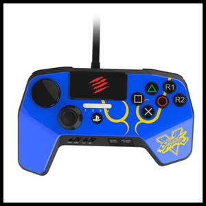 Controller Street Fighter V FightPad Chun-Li PS4-PS3