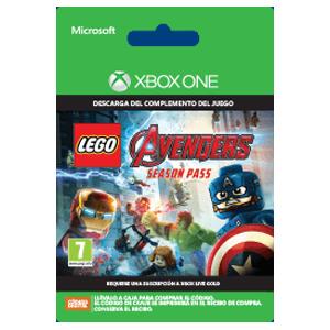 Lego Marvel's Avengers: Season Pass Xone