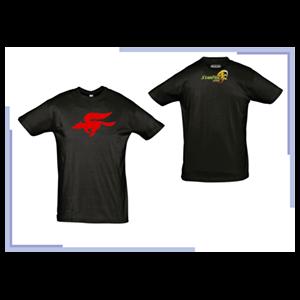 Camiseta Star Fox Zero