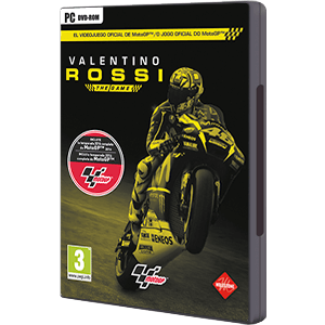 Moto Gp 16 : Valentino Rossi The Game
