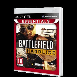 Battlefield Hardline Essential