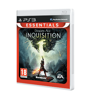 Dragon Age: Inquisition Essential