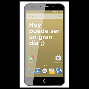 """Smartphone Primux Evo 5"""" Octa Core 2Gb+16Gb 13Mpx 4G Dark Blue"""