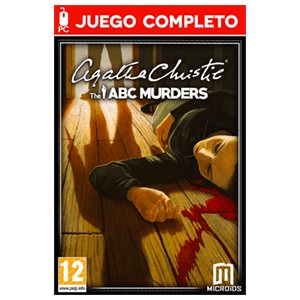 Agatha Christie : The ABC Murders