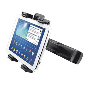 "Soporte Universal de Coche Trust para Tablets 7""-11"""