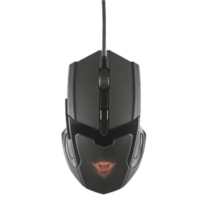 Trust GXT 101 Gav Optical Gaming Mouse