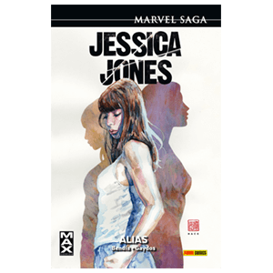 Marvel Saga. Jessica Jones nº 1