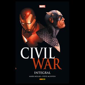 Civil War. Integral