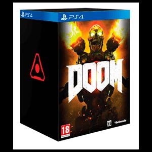 Doom Edición Coleccionista