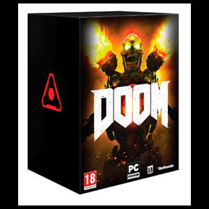 Doom Edición Coleccionista PC