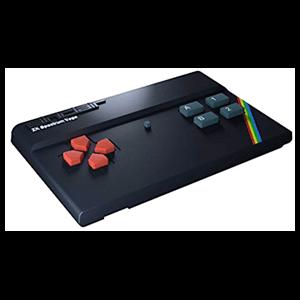 Consola Retro Atari Flashback 8 2017 105 Juegos Electronica Game Es