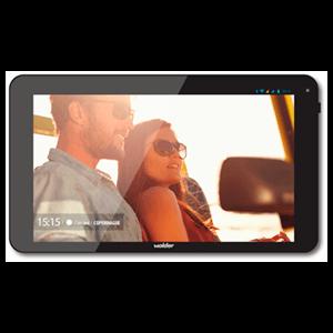 "Tablet Wolder Mitab Copenhage 10.1"" Octa Core 1Gb+8Gb"