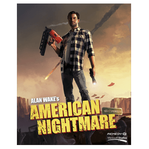 Quantum Break + DLC American Nightmare