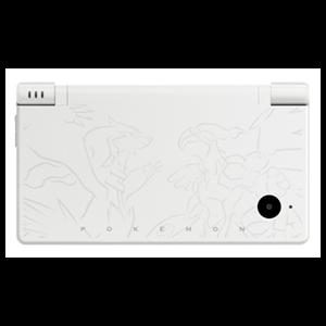 Nintendo DSi Pokemon Blanca
