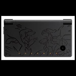 Nintendo DSi Pokemon Negra