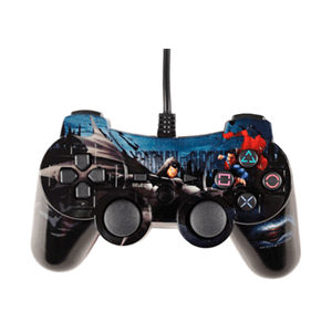 Controller con Cable Batman vs Superman
