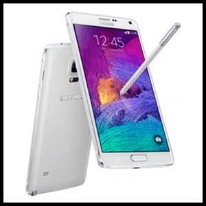Samsung Galaxy Note 4 32Gb (Blanco) - Libre -