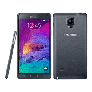 Samsung Galaxy Note 4 32Gb (Negro) - Libre -