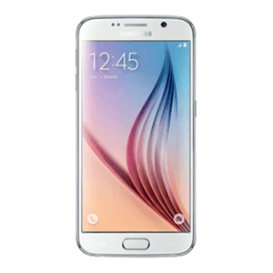 Samsung Galaxy S6 32Gb (Blanco) - Libre -