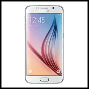 Samsung Galaxy S6 32Gb (Blanco)