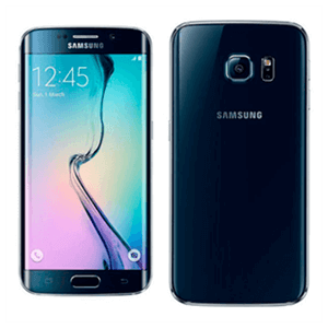 Samsung Galaxy S6 Edge 32Gb (Azul) - Libre -