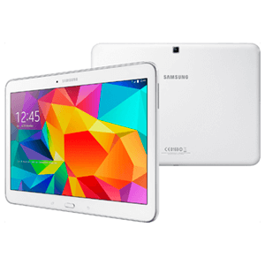 Samsung Galaxy Tab 4 10.1 Wifi 16Gb (Blanco)