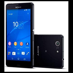 Sony Xperia Z3 Compact 16Gb (Negro) - Libre -